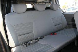 2019 Hyundai iLOAD TQ4 MY19 Crew Cab Creamy White 5 Speed Automatic Van