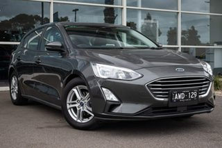 2018 Ford Focus SA 2019MY Trend 8 Speed Automatic Hatchback.