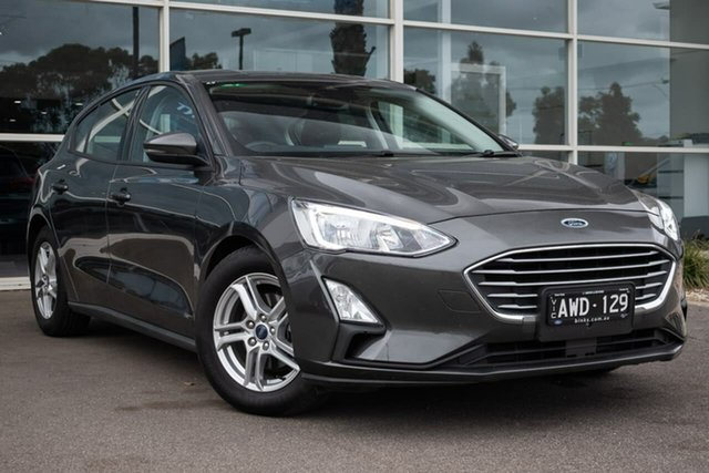 Used Ford Focus SA 2019MY Trend, 2018 Ford Focus SA 2019MY Trend 8 Speed Automatic Hatchback