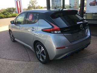 2019 Nissan Leaf ZE1 1 Speed Reduction Gear Hatchback