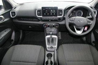 2019 Hyundai Venue QX MY19 Go Polar White 6 Speed Automatic Wagon