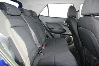 2019 Hyundai Venue QX MY20 Active Intense Blue 6 Speed Automatic Wagon