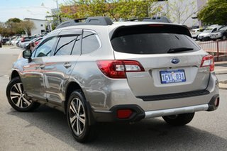 2019 Subaru Outback B6A MY19 2.5i CVT AWD Tungsten Metal 7 Speed Constant Variable Wagon.