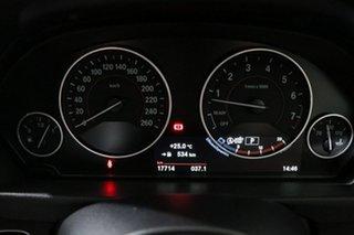 2018 BMW 330i F30 LCI MY18 M Sport Mineral Grey 8 Speed Automatic Sedan