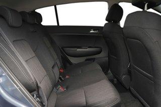 2019 Kia Sportage QL MY20 SX 2WD Mercury Blue 6 Speed Sports Automatic Wagon