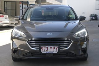 2018 Ford Focus SA 2019.25MY Trend Grey 8 Speed Automatic Hatchback