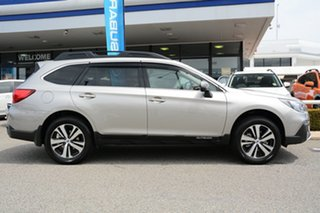 2019 Subaru Outback B6A MY19 2.5i CVT AWD Tungsten Metal 7 Speed Constant Variable Wagon