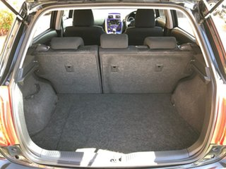 2009 Toyota Corolla ZRE152R Edge 6 Speed Manual Hatchback