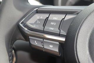 2020 Mazda CX-5 KF2W7A Maxx SKYACTIV-Drive FWD Sport Snowflake White Pearl 6 Speed Sports Automatic
