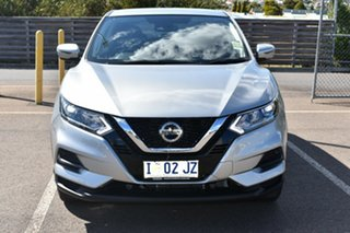 2018 Nissan Qashqai J11 Series 2 ST X-tronic Platinum 1 Speed Constant Variable Wagon.
