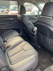2019 Hyundai Santa Fe TM.2 MY20 Highlander White Cream 8 Speed Sports Automatic Wagon