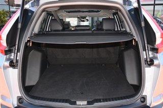 2019 Honda CR-V RW MY19 VTi-LX 4WD Lunar Silver 1 Speed Constant Variable Wagon