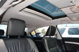 2013 Honda Civic 9th Gen Ser II MY13 Sport Taffeta White 5 Speed Sports Automatic Sedan