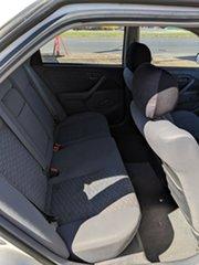 1998 Toyota Camry SXV20R CSi White 4 Speed Automatic Wagon