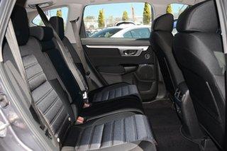 2019 Honda CR-V RW MY19 VTi-S FWD Modern Steel 1 Speed Constant Variable Wagon