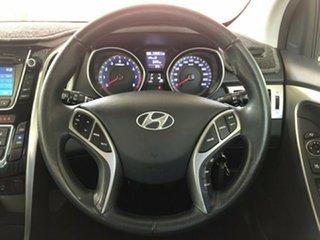 2014 Hyundai i30 GD MY14 Trophy Red 6 Speed Manual Hatchback