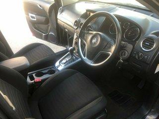 2012 Holden Captiva CG Series II 5 (4x4) Grey 6 Speed Automatic Wagon.