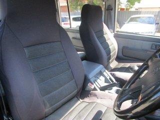1992 Nissan Patrol GQ ST (4x4) 5 Speed Manual 4x4 Wagon