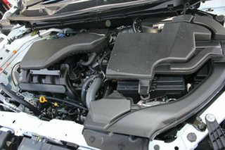 2019 Nissan Qashqai J11 Series 2 ST X-tronic Ivory Pearl 1 Speed Constant Variable Wagon