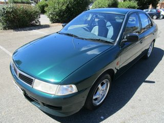 2000 Mitsubishi Lancer CE GLi 4 Speed Automatic Sedan