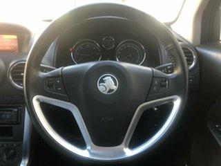2012 Holden Captiva CG Series II 5 (4x4) Grey 6 Speed Automatic Wagon
