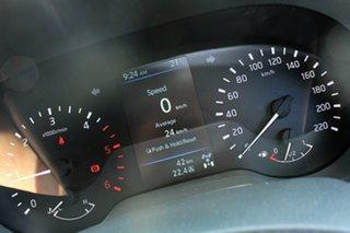 2019 Nissan Navara D23 S4 MY19 ST Polar White 6 Speed Manual Utility