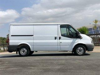 2008 Ford Transit VM Mid Roof MWB White 6 Speed Manual Van