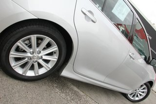 2016 Toyota Aurion GSV50R AT-X Silver 6 Speed Sports Automatic Sedan