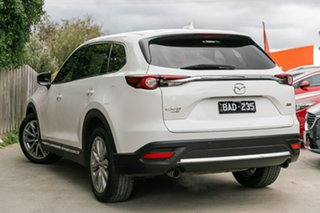 2016 Mazda CX-9 TC Azami SKYACTIV-Drive i-ACTIV AWD White 6 Speed Sports Automatic Wagon.