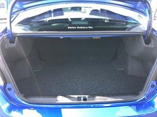 2019 Subaru WRX V1 MY20 STI AWD Premium WR Blue Mica 6 Speed Manual Sedan