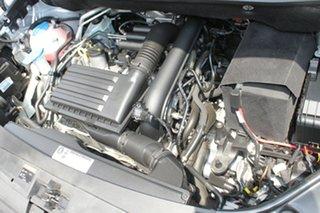 2016 Volkswagen Caddy 2KN MY16 TSI220 SWB DSG Silver 7 Speed Sports Automatic Dual Clutch Van