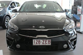 2019 Kia Cerato BD MY19 Sport Aurora Black Pearl 6 Speed Sports Automatic Hatchback.