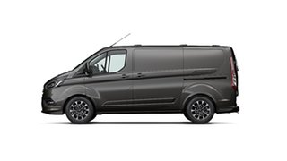 2020 Ford Transit Custom VN 2019.75MY 320S (Low Roof) Sport Magnetic 6 Speed Automatic Van