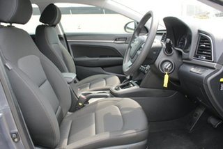 2015 Hyundai Elantra AD MY17 Active Grey 6 Speed Sports Automatic Sedan