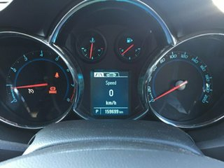 2014 Holden Cruze JH MY14 CDX Grey 6 Speed Automatic Sportswagon