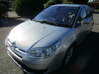 2006 Citroen C4 Exclusive 4 Speed Automatic Hatchback