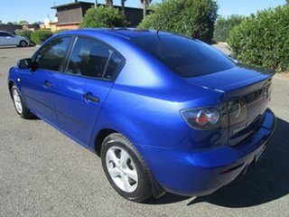 2009 Mazda 3 BK MY08 Maxx Sport 5 Speed Manual Sedan