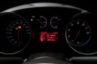 2016 Alfa Romeo Giulietta MY15 Progression Grey 6 Speed Manual Hatchback