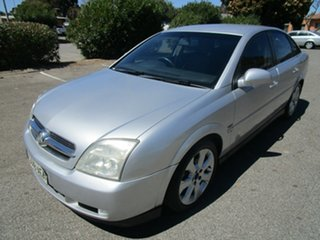 2006 Holden Vectra ZC MY05 Upgrade CDX 5 Speed Automatic Hatchback.