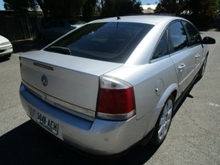 2006 Holden Vectra ZC MY05 Upgrade CDX 5 Speed Automatic Hatchback