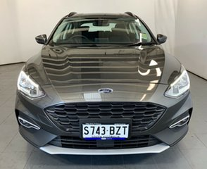 2019 Ford Focus SA 2019.25MY Active Magnetic 8 Speed Automatic Hatchback