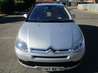 2006 Citroen C4 Exclusive 4 Speed Automatic Hatchback.