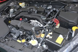 2019 Subaru Outback B6A MY19 2.5i-X CVT AWD Crystal Black 7 Speed Constant Variable Wagon