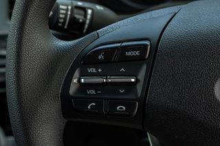 2018 Hyundai Elantra AD.2 MY19 Go Iron Gray 6 Speed Sports Automatic Sedan