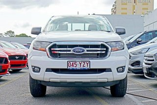 2019 Ford Ranger PX MkIII 2019.00MY XLS Pick-up Double Cab White 6 Speed Sports Automatic Utility.