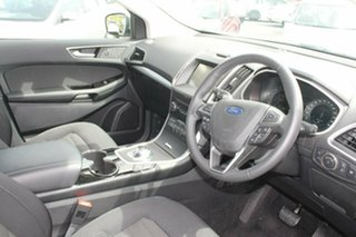 2018 Ford Endura CA 2019MY Trend SelectShift AWD Silver 8 Speed Sports Automatic Wagon
