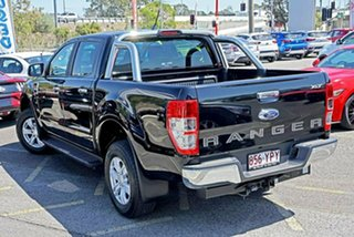 2019 Ford Ranger PX MkIII 2019.00MY XLT Pick-up Double Cab Black 10 Speed Sports Automatic Utility.