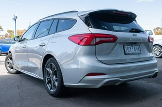2018 Ford Focus SA 2019.25MY ST-Line 8 Speed Automatic Wagon.