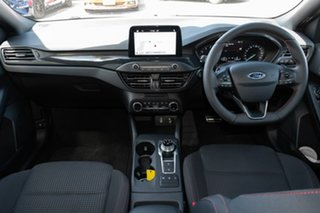 2018 Ford Focus SA 2019.25MY ST-Line 8 Speed Automatic Wagon