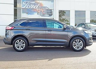 2018 Ford Endura CA 2019MY Trend SelectShift FWD Grey 8 Speed Sports Automatic Wagon